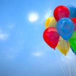 Ideas originales para el cumpleaños de tu peque